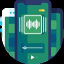APP de Rádio ios e Android